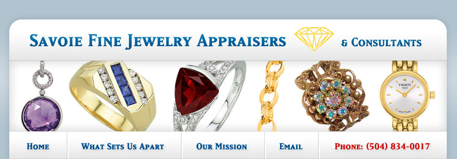 new orleans jewelry appraisers estate jewelry appraising